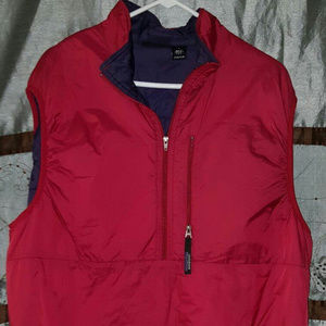 Patagonia Vest Pullover